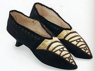 19th-century-shoes