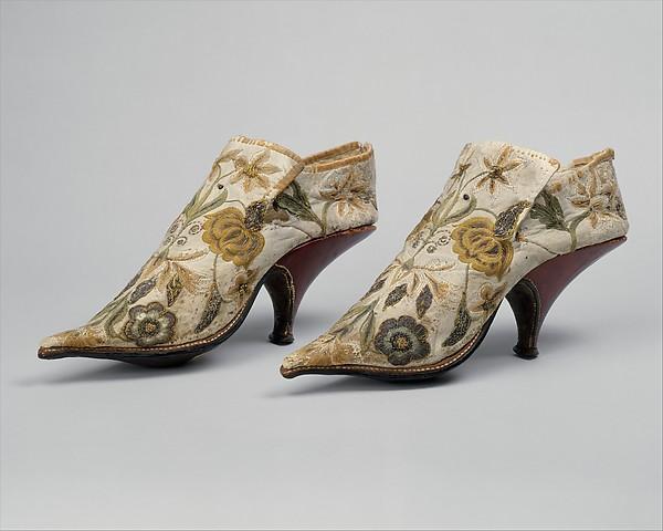 Metmuseum 1600s